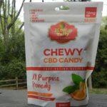 CBD essence Review - Chewy CBD candy