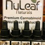 NuLeaf Naturals review Products