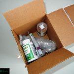 CBDistillery review unpacking