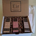 Eir health CBD review - Great packaging and fast shipping
