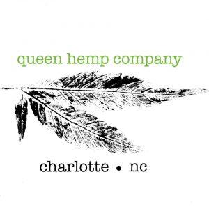 Queen Hemp Company Review - Logo