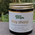 Plant People Stay Sharp Review