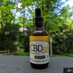 PlusCBD oil Review Tincture 1