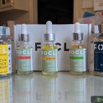 FOCL Review CBD products