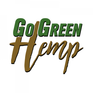 GoGreenHemp Review - logo