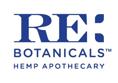RE Botanicals review Logo