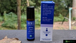 RE Botanicals review Body Oil