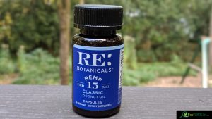 RE Botanicals review Capsules