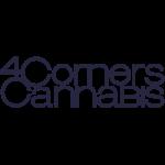 4 corners cannabis review - logo