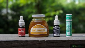 4 Corners Cannabis Review Products Line Up